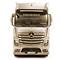 38 Mercedes Benz Trucks